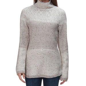Woolrich Sienna Cove Turtleneck Sweater